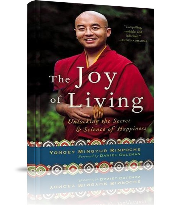 The Joy of Living - Part 5 - The Joy of Living - Part 4